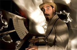 Egads! It's Serj Tankian without System!