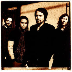 Just in time for the impending '90s revival, it's Silversun Pickups.