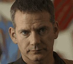 Things probably won't get much better for Campbell  Scott in The Dying Gaul.