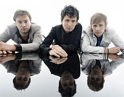 Muse expanded its worldview.