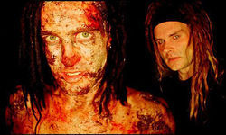 Skinny Puppy is ready to rumble.