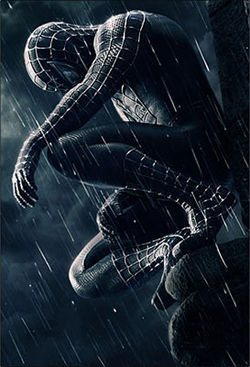 We feel your pain, Spidey. We're not sure how you made such a dull movie, either.