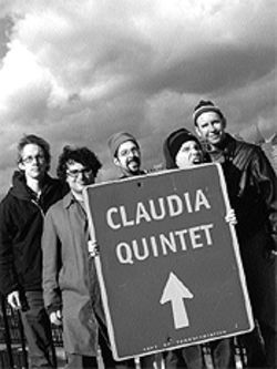 The Claudia Quartet makes a name for itself at CU.