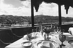 See the light: The Penrose Room at the Broadmoor doesn&#039;t deserve its glowing reviews.