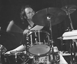 Go ahead, Quake my day: Ex-Henry Cow drummer Chris Cutler shakes things up.