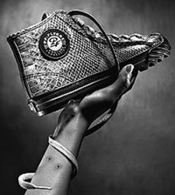 Get snakebit with new PF Flyers at The 400.