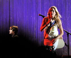 Sheryl Crow benefited to the tune of $2 million on a loophole put in place by Tennessee, Kentucky and Texas lawmakers.