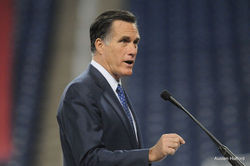 Republican presidential nominee Mitt Romney is the poster child of off-shore tax schemes.