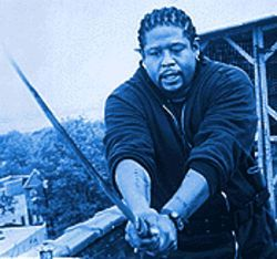 The big kill: Forest Whitaker follows the way of the samurai  --  and director Jim Jarmusch.