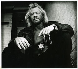 Duane Chapman