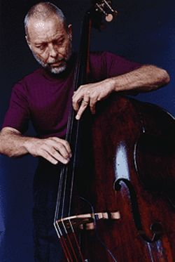 Jazz bassist Dave Holland visits the CU campus this 