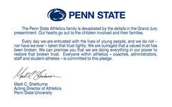 The front page of gopsusports.com