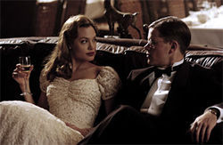 Angelina Jolie and Matt Damon are no Mr. and Mrs. Smith.