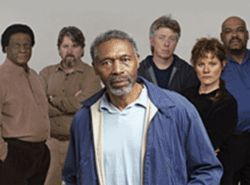 The cast of The Exonerated delivers a loud  message.