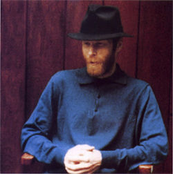 Jandek — the man, the myth.