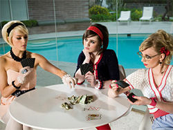 The Pipettes give girl groups a good name.