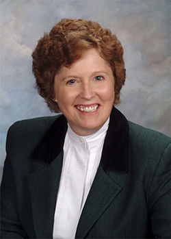 Carol Chambers was the unlikely victor in the 2004 race for DA in the 18th Judicial District.
