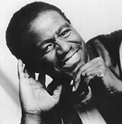 The good: Al Green.