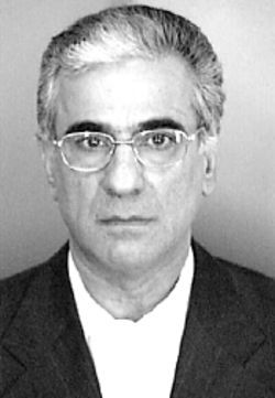 Ali Patrik Pahlavi