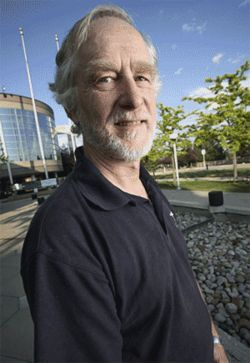 NCAR senior scientist Greg Holland studied under 