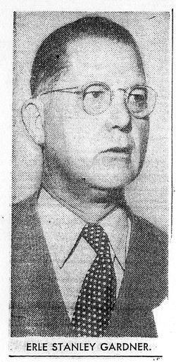 Erle Stanley Gardner, author of the Perry Mason mysteries, was hired by the Denver Post to help solve Theresa Foster&#039;s murder.