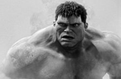 Think big: HULK is coming to town.