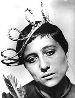 Dreyer's The Passion of Joan of Arc kicks off  this fall's Denver Art Museum Film Series Tuesday at  the Acoma Center.