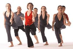 The Boulder Ballet and the Nicholas Andre Dance  Theater team up for An Evening of Dance, this  weekend at the Dairy Center for the Arts.