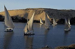 Mystery of the Nile sets sail Friday at the  Denver  Museum of Nature & Science.