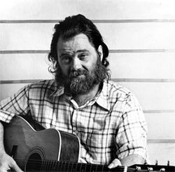 Roky Erickson, in a &quot;before&quot; shot from 1994