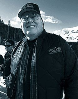 Gerald Petitt bought the defunct Squaw Pass and 