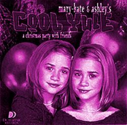 Mary-Kate and Ashley Olsen Cool Yule