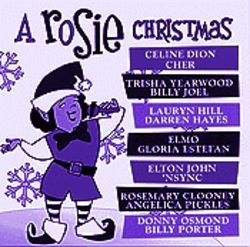 Rosie O'Donnell and Various Artists A Rosie Christmas