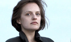 Elizabeth Moss in Top of the Lake.