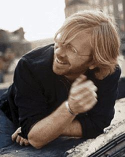 Trey Anastasio is a Phish out of water.