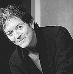 The Rod less traveled: Rodney Crowell makes music  on his own terms.
