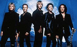 Things to do in Denver when you're Def…Leppard.