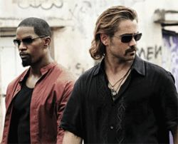 You won't recognize Jamie Foxx and Colin Farrell's < i>Miami Vice, but that's not a bad thing.