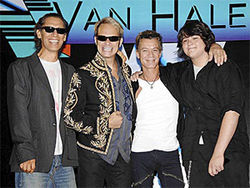 Van Halen IV