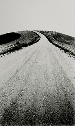 """Eastern Plains Suite 2.10,"" by David Sharpe, silver- gelatin print."