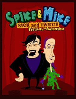 Spike and Mike return with fresh faces.