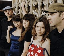 All right, who stole Nouvelle Vague&#039;s happy?