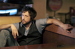 Living on the road means Will Hoge is never homesick.