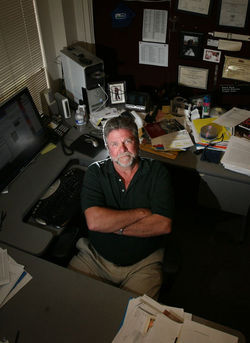 Steve Doig, the Knight Chair in Journalism at Arizona State University, says the Schapiro study is based on a logical fallacy