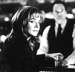 Meet market: Stockard Channing gets corporate in The Business of Strangers.