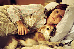 It's the Year of the Dog, Molly Shannon.