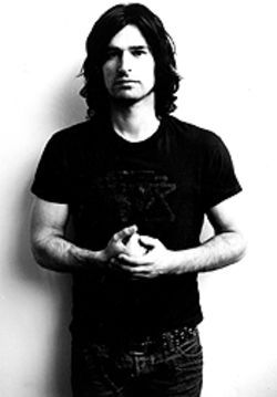 He sings, he writes, but he ain't no singer-songwriter:  Pete Yorn.