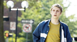 Michael Cera stars in Youth in Revolt.